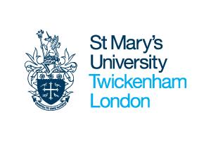 St Mary's University Twickenham London