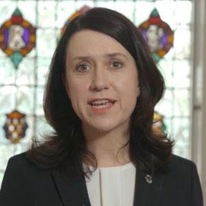Dr Vanessa Beever