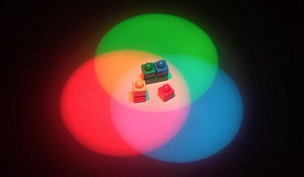 Understanding light course